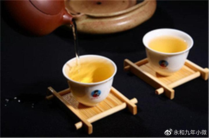 为什么一壶侍一茶?