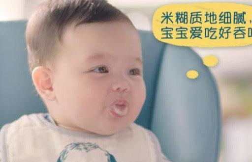 宝宝首次添加米粉,怎么选择和喂养?妈妈们常踩的坑都在这里了