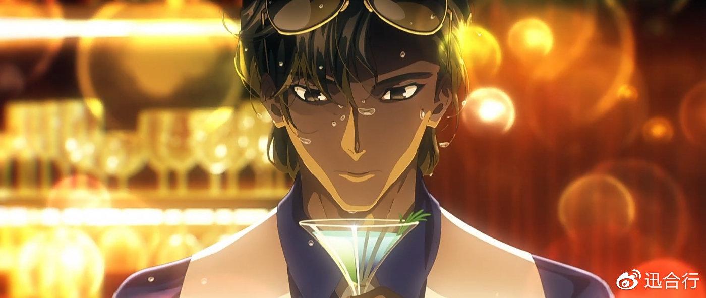 (《Fate/Grand Order》 纪念PV 网图)