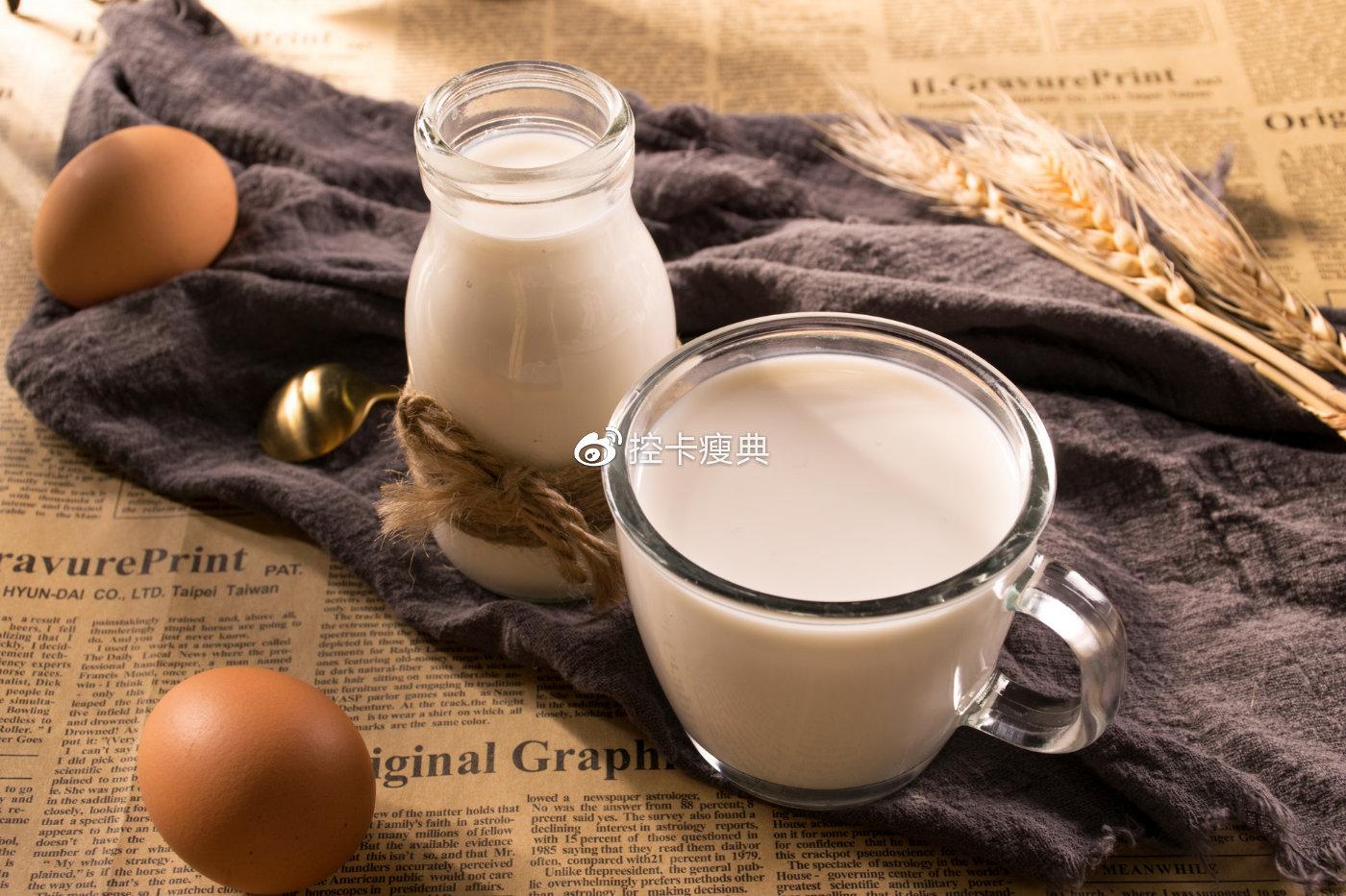 牛奶鸡蛋是补充蛋白的好来源