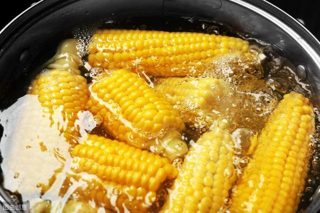 你真的会煮玉米吗?