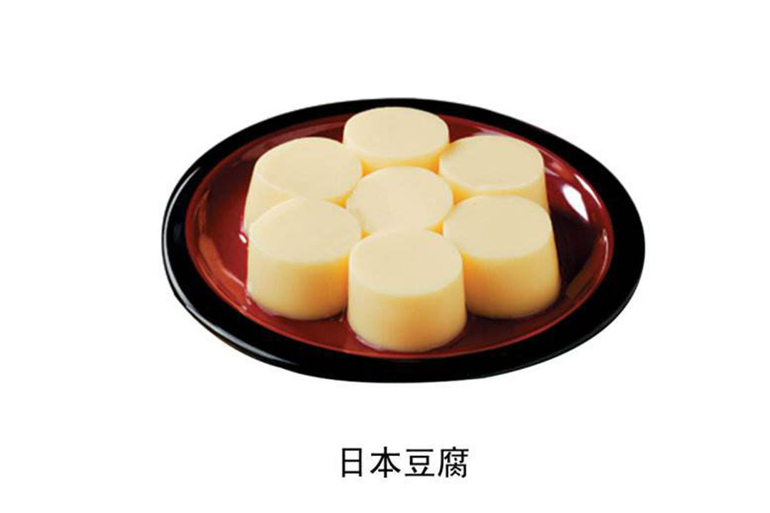 田坤道 日本豆腐并不是豆腐?