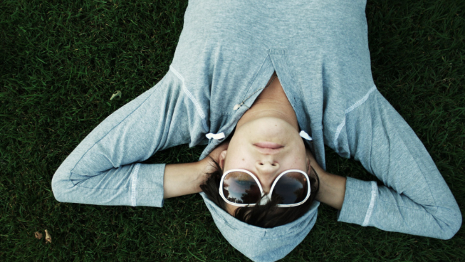 增肌减脂,休息日与训练日一样重要!5种迹象出现表明您该休息了