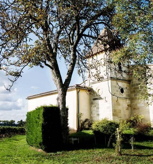 教堂园酒庄风光(图片来源:closleglise.fr)